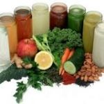 juicing health retreat