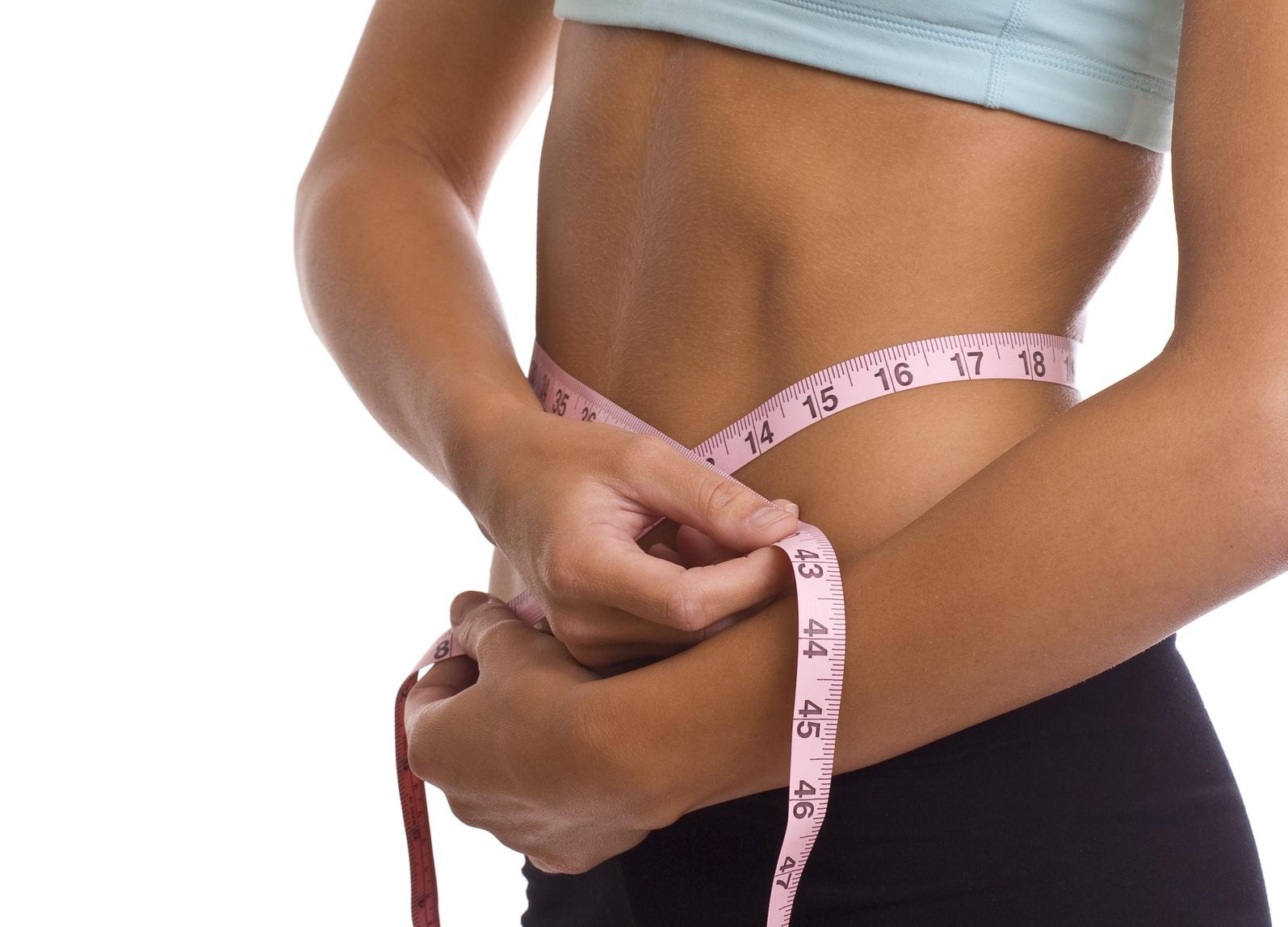 4 Week Weight Loss Program